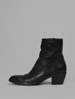 Isaac Sellam Boots