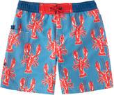 Cath Kidston Lobster Board Shorts