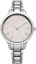 Oasis Pink Dial Watch