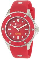 Freelook Men's HA9035-3 Aquajelly with Dial Watch