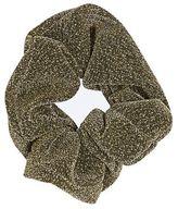 Glittery scrunchie