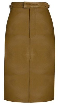 Officine Generale Flora skirt
