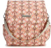 Petunia Pickle Bottom Blissful Brisbane Boxy Backpack Diaper Bag