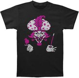 Impact Insane Clown Posse Hip Hop Group The Great Milenko Adult T-Shirt Tee