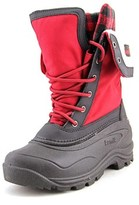 Kamik Sugarloaf Round Toe Synthetic Winter Boot.