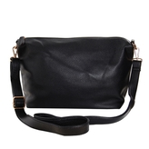 Cross Body Bag - Vegan Leather