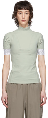 adidas by Stella McCartney Green Run H.R. T-Shirt