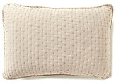 Moderne by Noble Excellence Genesis Stonewashed Matelasse Pillow