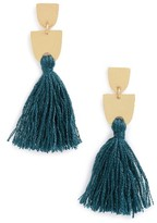 Madewell Women's Tassel Earrings