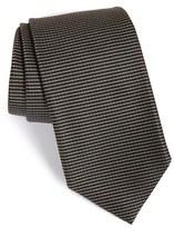 Robert Talbott Men's Best Of Class Solid Silk Tie