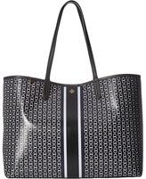 Tory Burch Gemini Link Tote Tote Handbags