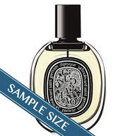 Diptyque Sample - Oud Palao EDP