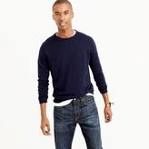 J.Crew Tall cotton-cashmere crewneck sweater