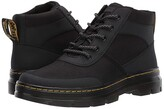 Dr. Martens Bonny Tech Tract (Black Extra Tough Nylon/Ajax) Shoes
