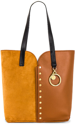 See by Chloe Gaia Large Carry All Tote