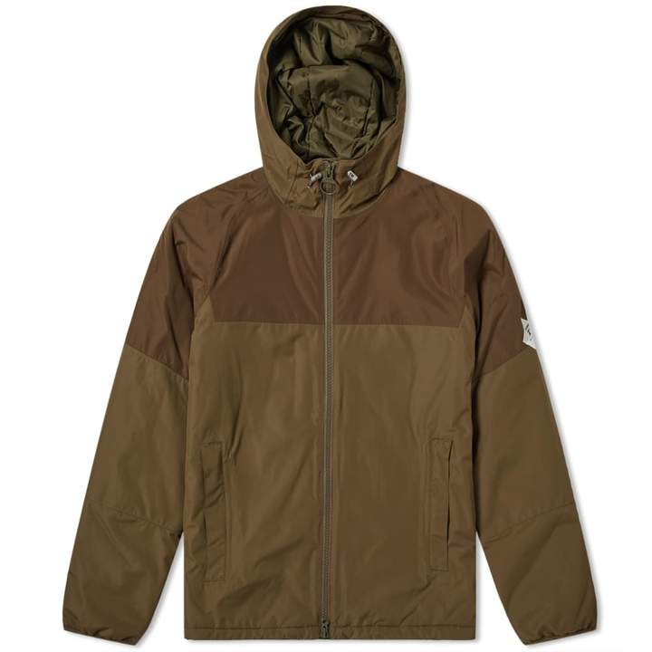 Barbour Troutbeck Jacket