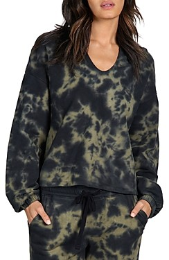 Sanctuary Perfect Tie Dye Sweatshirt