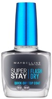 Maybelline Superstay Flash Dry Quick-Dry Top Coat