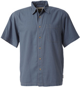 Royal Robbins Men's Cross Dyed Cool Mesh Shirt