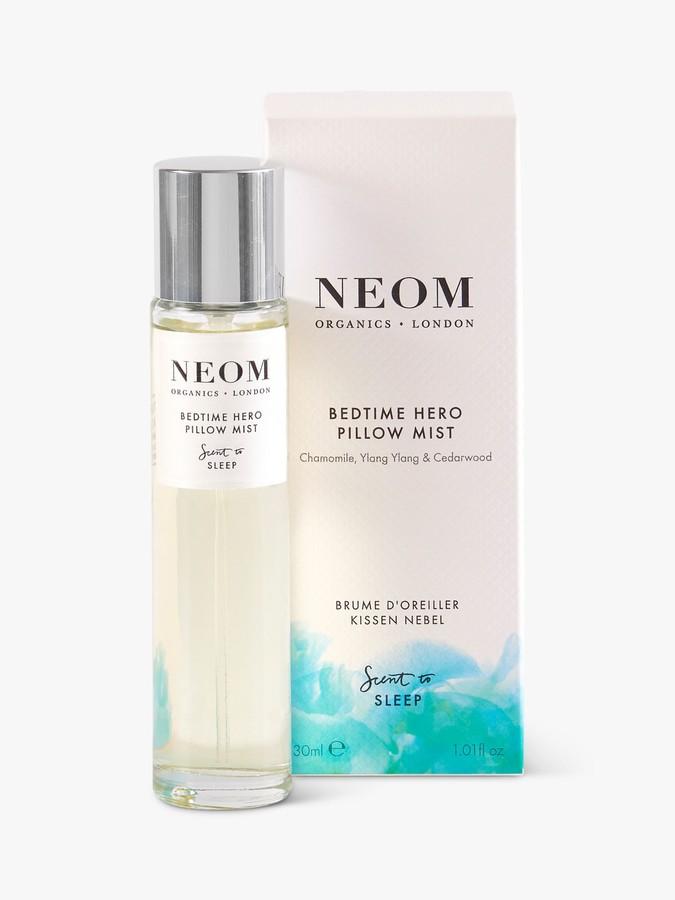 Neom Organics London Bedtime Hero Pillow Mist
