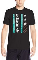 adidas Mens Star Archive Tee