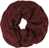 Riah Fashion Braid Infinity Scarf