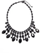 Tasha Women's Jewel Frontal Necklace