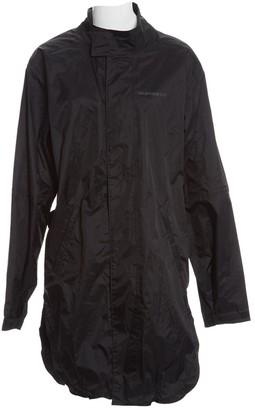 Alyx Black Polyester Coats