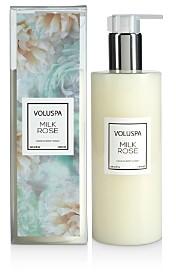 Voluspa Milk Rose Hand & Body Wash