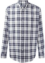 Ami Alexandre Mattiussi large button down shirt