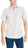 Matix Clothing Company Men's Burst Shirt