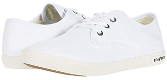 SeaVees Sixty Six (Black) Men's Shoes