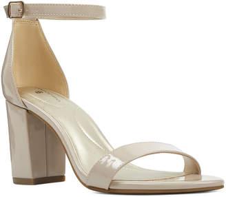 Bandolino Armory Dress Sandals Women Shoes