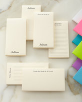 Carlson Craft Jot a Line Memo Pad Gift Set