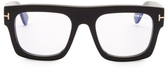 Tom Ford 53MM Blue Block Optical Glasses