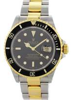 Vintage Rolex Submariner Other gold and steel Watches