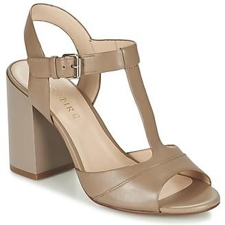CAFe'NOIR GIMOTTI women's Sandals in Brown