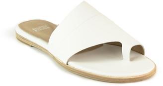 Eileen Fisher Ty Flat Sandal