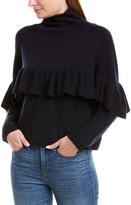 Naadam Cashmere Wool & Cashmere-Blend Sweater