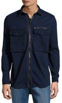 G Star Type C Overstype Jacket