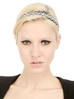 Deepa Gurnani Crystal Luxury Collection Headband