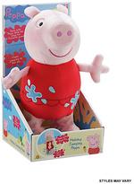 Peppa Pig Jumping Holiday Peppa
