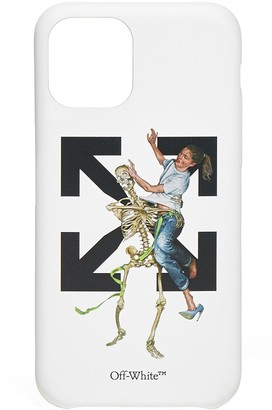 Off-White Pascal iPhone 11 Pro Case