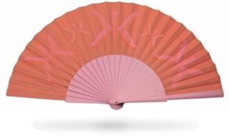 Khu Khu Signature Sunset Hand Fan