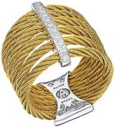 Alor Women's Classique 18K Gold Ring
