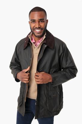 Barbour Men's Classic Bedale Wax Jacket