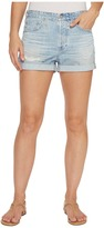 AG Adriano Goldschmied Alex Shorts in 22 Years Fearless Women's Shorts