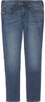 True Religion Tony skinny denim jeans 8-16 years