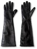 Merona Merona; Thinslate; Women's Long Glove Black - Merona;