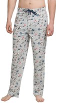 Tommy Bahama Printed Cotton-Modal Jersey Lounge Pants (For Men